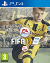 FIFA 17, PS4, multilingual