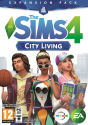The Sims 4 - City Living, PC/MAC, multilingual
