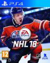 NHL 18, PS4, Multilingual