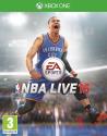 NBA LIVE 16, Xbox One, anglais