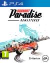 Burnout Paradise Remastered, Xbox One, Multilingue