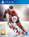 NHL 16, PS4, multilingue