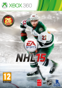 NHL 15, Xbox 360, multilingual