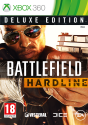 Battlefield: Hardline, Deluxe Edition, Xbox 360, multilingual