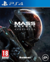 Mass Effect: Andromeda, PS4, Multilingual (Inkl. Pre-Order Bonus)