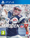 Madden NFL 17, PS4, anglais