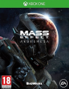 Mass Effect: Andromeda, Xbox One, Multilingual