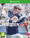 Madden NFL 17, Xbox One, anglais