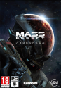 Mass Effect: Andromeda, PC, Multilingual