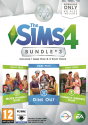 Die Sims 4 - Bundle 3, PC/MAC, multilingual