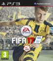 FIFA 17, PS3, multilingual
