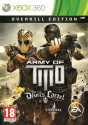 Army of Two: The Devil's Cartel Overkill Edition, Xbox 360, französisch