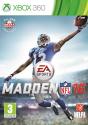 Madden NFL 16, Xbox 360, englisch