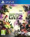 Plants vs. Zombies: Garden Warfare 2, PS4, multilingual