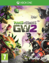 Plants vs. Zombies: Garden Warfare 2, Xbox One, multilingual