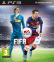 FIFA 16, PS3, multilingual