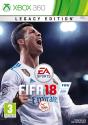 FIFA 18 Legacy Edition, Xbox 360 [Französische Version]