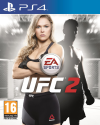 EA SPORTS UFC 2, PS4, anglais