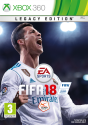 FIFA 18 Legacy Edition, Xbox 360, Allemand/Italien