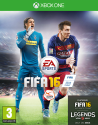 FIFA 16, Xbox One, multilingual