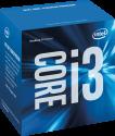 Intel Core i3 6100 - Prozessor - 3.7 GHz