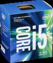 Intel Core i5 7400 - Prozessor - 3 GHz