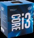 Intel Core i3 7100 - Prozessor - 3.9 GHz