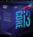 intel Core i3-8350K - Processeur - 4 GHz