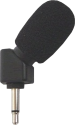 OLYMPUS ME12 - Geräusch-Reduktions-Mikrofon - 200 - 5000 Hz - Schwarz