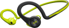 PLANTRONICS BackBeat FIT - In-Ear Sportheadset - Bluetooth - Grün