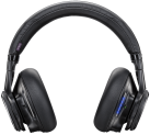PLANTRONICS BackBeat PRO - Over-Ear Headset - Bluetooth - Schwarz