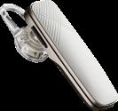 PLANTRONICS Explorer 500 - Headset - Bluetooth - Blanc