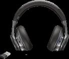 PLANTRONICS BackBeat PRO+ - Over-Ear Headset - Bluetooth - Schwarz