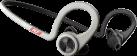 PLANTRONICS BackBeat FIT - In-Ear Sportheadset - Bluetooth - Grau
