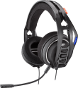 PLANTRONICS RIG 400HS - Gaming-Headset - Für PS4 - Schwarz