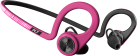 PLANTRONICS BackBeat FIT - In-Ear Sportheadset - Bluetooth - Pink