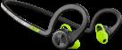 PLANTRONICS BackBeat FIT - In-Ear Sportheadset - Bluetooth - Schwarz