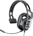 PLANTRONICS RIG 100HX - Headset - 20 - 20000 Hz - Schwarz