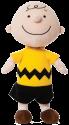 Peanuts: Charlie Brown - Peluche 25cm