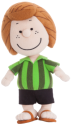 Peanuts: Peppermint Patty - Plüsch 25cm