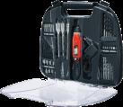 BLACK & DECKER A7145 - Akku-Stabschrauber-Set - 3.6 Volt - Schwarz/Orange