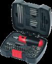 BLACK & DECKER A7175 - Handratschenset - 43 Teile - Schwarz