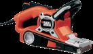 BLACK & DECKER KA88 - Bandschleifer - 720 Watt - Orange/Schwarz