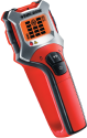 BLACK & DECKER BDS303 - Détecteur - 3 en 1 - orange