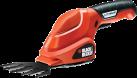 BLACK & DECKER GSL200 - Cesoia - 3.6 V - Arancione