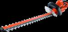 BLACK & DECKER GT5560 - Heckenschere - 60 cm - Orange