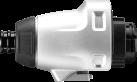 BLACK & DECKER MTIM3 - Schlagbohrschrauber-Kopf - Bohrgeschwindigkeit: 2600 min/-1 - Schwarz/Silber