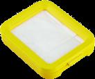 Cartucce di profumo BLACK & DECKER - 3 Pezzi - Giallo