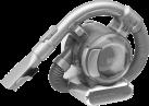 BLACK & DECKER Dustbuster Flexi PD1820LF-QW - Handstaubsauger - 25 Watt - Schwarz/Chrom
