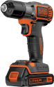 BLACK + DECKER ASD184KB